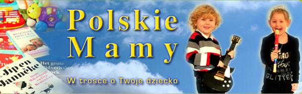 Polskie Mamy w Holandii - w trosce o Twoje dziecko